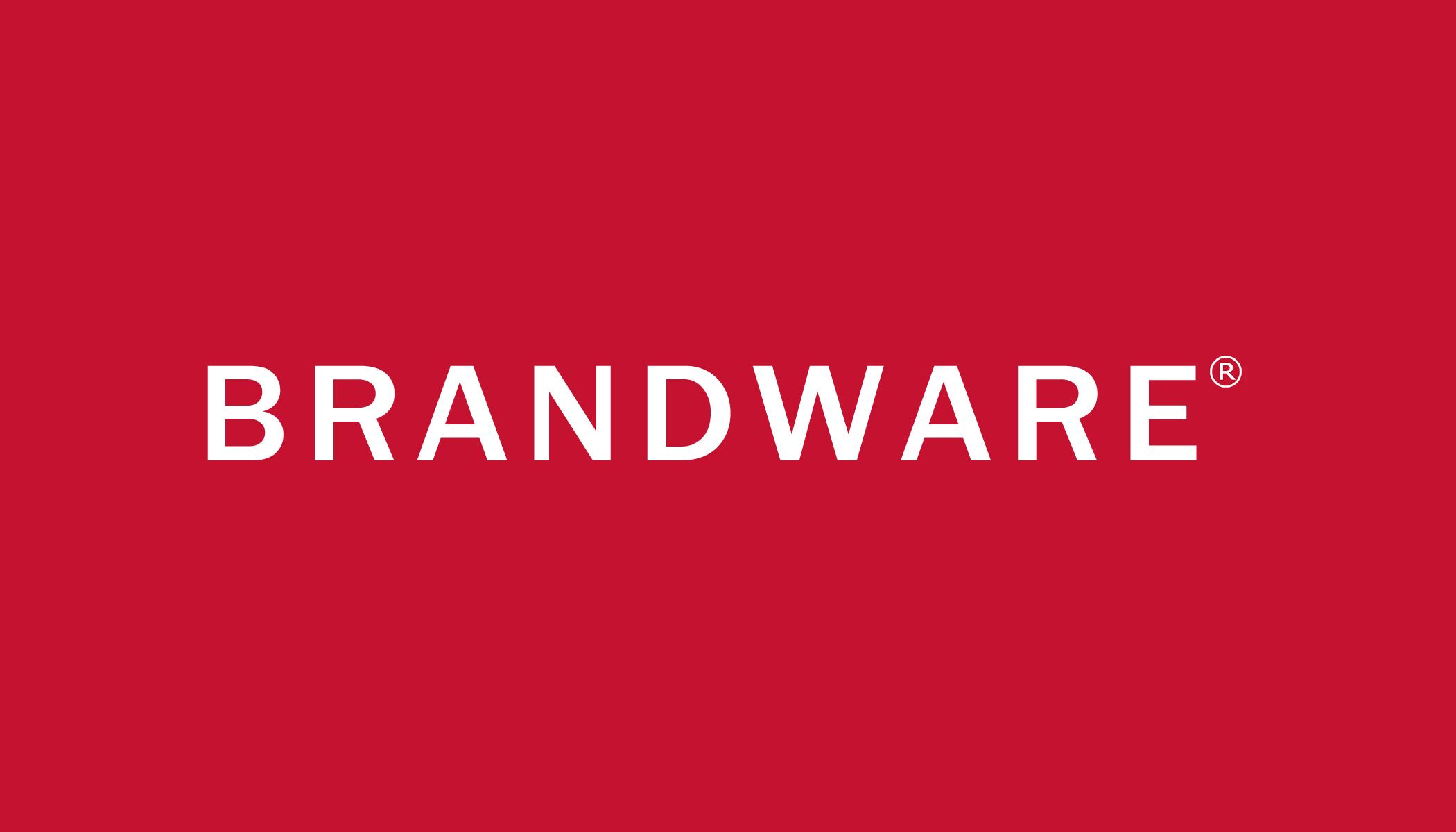 Brandware Logo