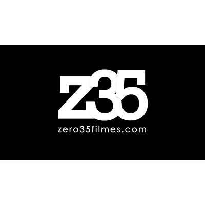 Zero35 Filmes Logo
