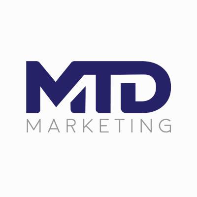 MTD Marketing Logo