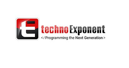 Techno Exponent Logo