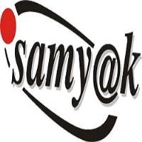 Samyak Infotech Pvt Ltd Logo
