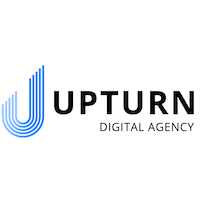 Upturn Digital Agency Logo