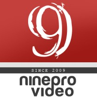 Ninepro Video Logo
