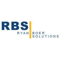 Ryan-Boer Solutions Inc. Logo
