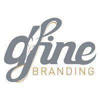 dfine Branding Logo