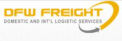 DFW Freight Logo