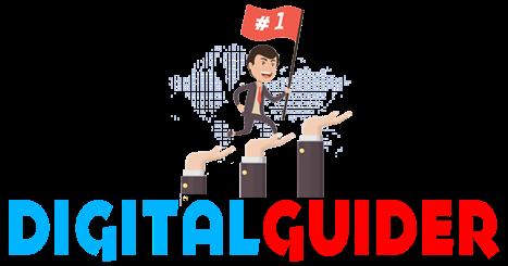 Digital Guider logo