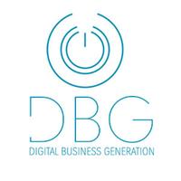 Digital Business Generation Logo