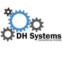 DH Systems Consultancy Limited Logo