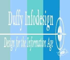 Duffy Infodesign logo