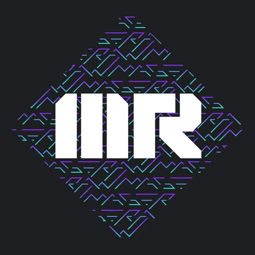 MAG-RAW Creations Logo