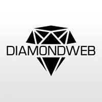 DiamondWeb Logo