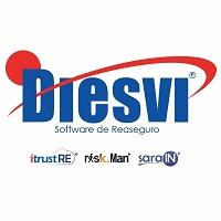 DIESVI Desarrollo Informático, S.C. Logo