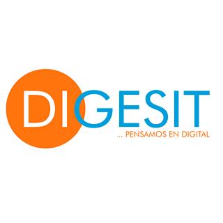 Digesit Agencia de Marketing Digital Logo