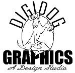 Digidog Graphics logo