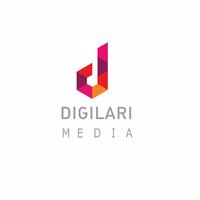 Digilari Media Logo