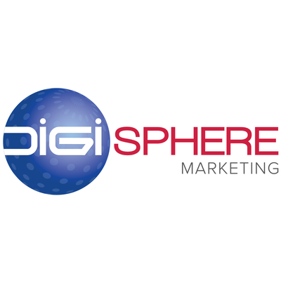 DigiSphere Marketing Logo