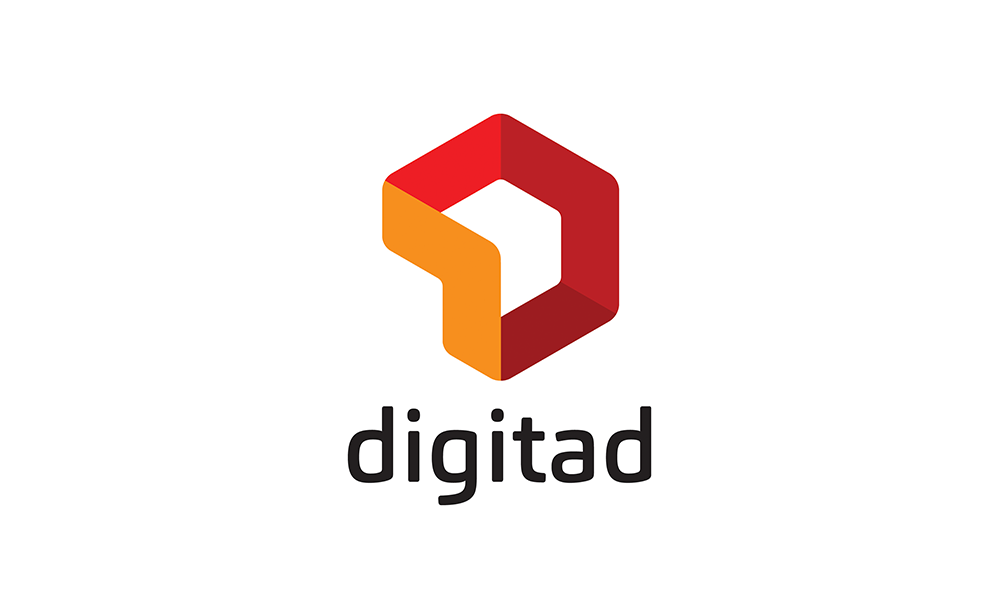 Digitad Logo