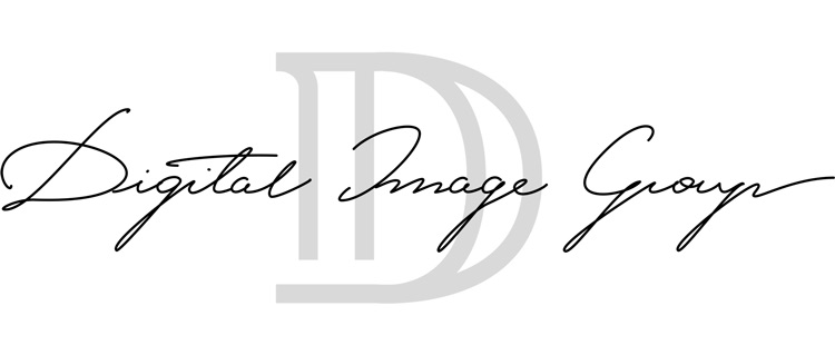Digital Image Group Logo