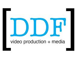 Digital Design Factory Logo