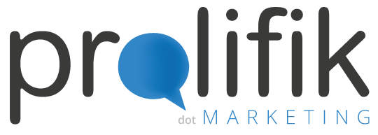 Prolifik Digital Marketing