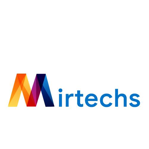 Mirtechs - Digital Marketing Agency Logo