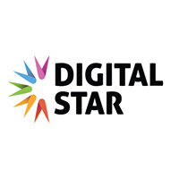Digital Star Logo