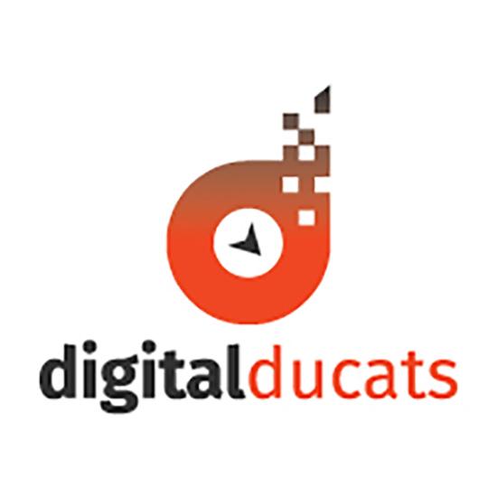 Digital Ducats Inc. Logo