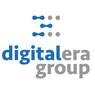 DigitalEra Group, LLC Logo