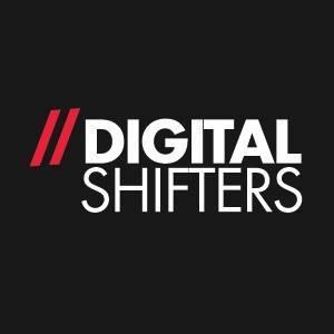 Digital Shifters Logo