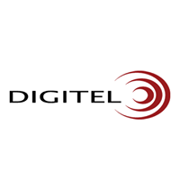 Digitel Corporation Logo