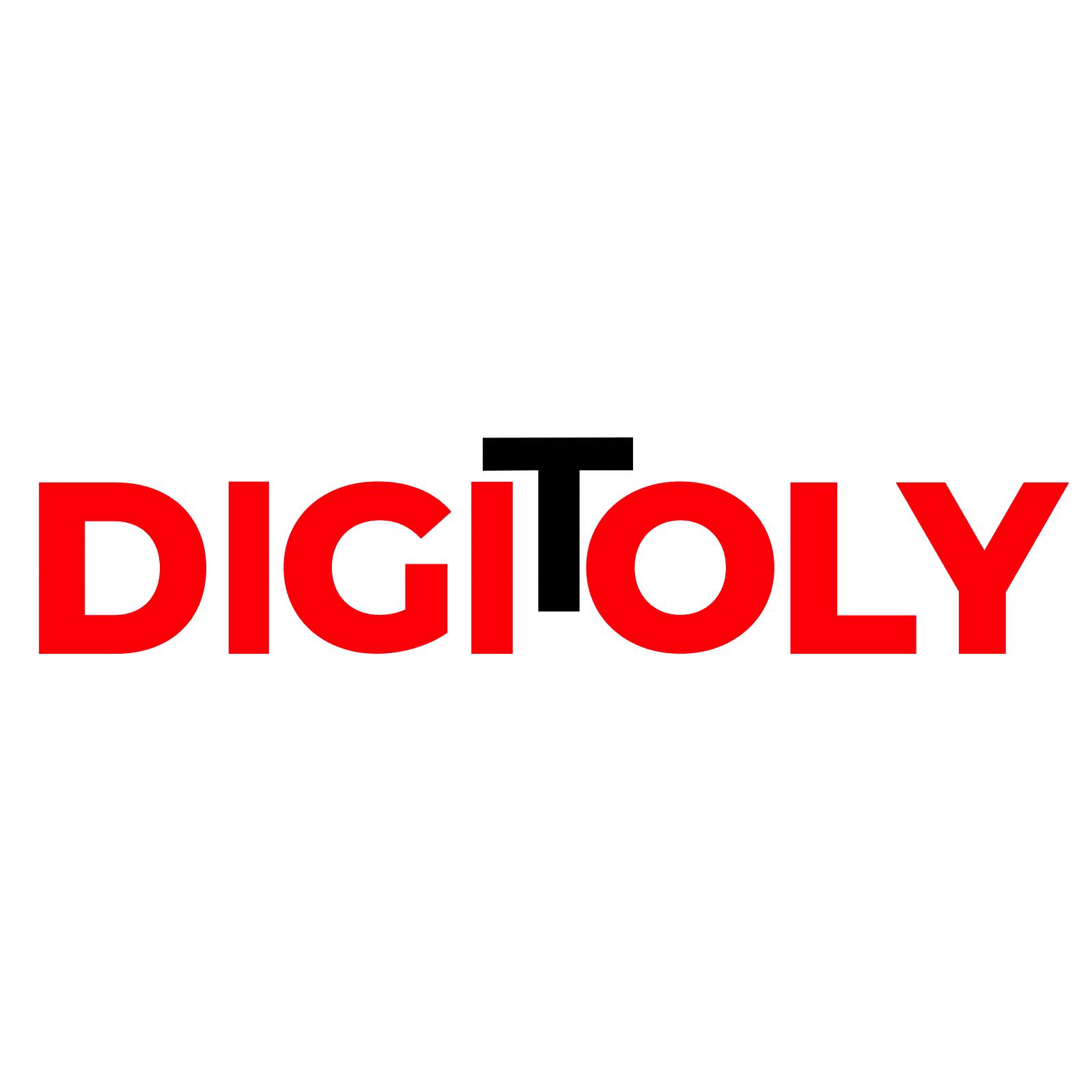 Digitoly Logo