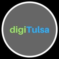 digiTulsa logo