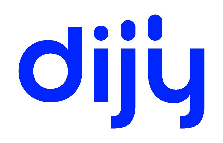 Dijy Logo