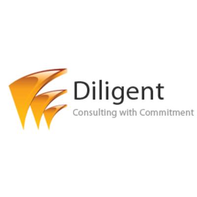 Diligent Global Logo