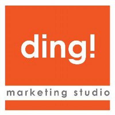 ding! Marketing Studio