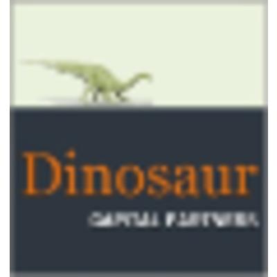 Dinosaur Capital Partners Logo