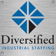 Diversified Industrial Staffing Logo