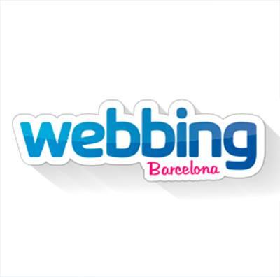 Webbing Barcelona
