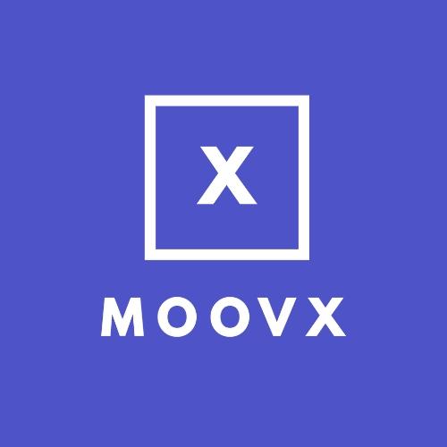 Moovx Logo