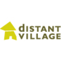 Distant Village Packaging Logo