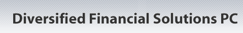 Diversified Financial Solutions, PC Logo