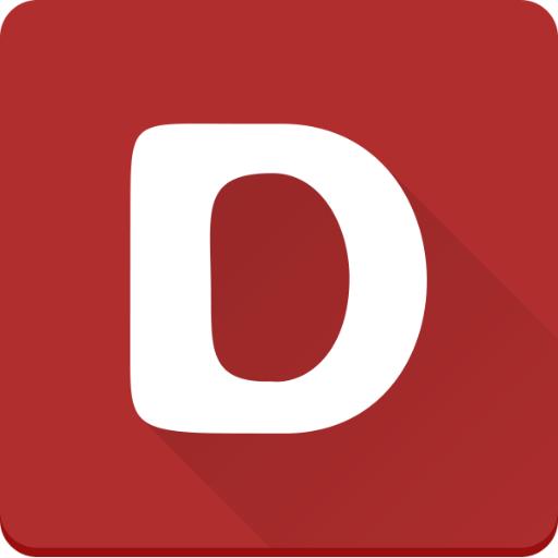 Dizzain Logo