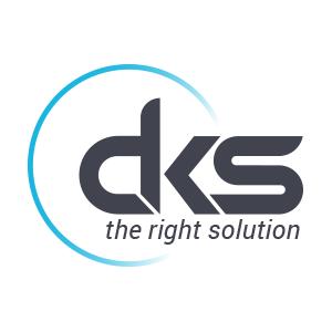 DKS Systems Logo