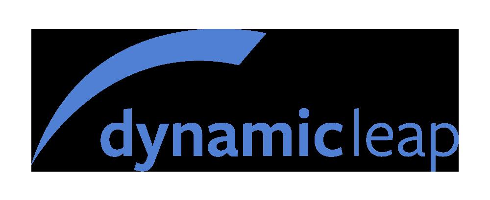 Dynamic Leap Logo