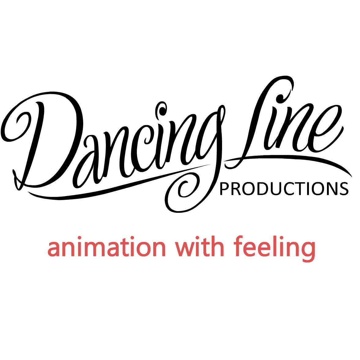 Dancing Line Productions Logo