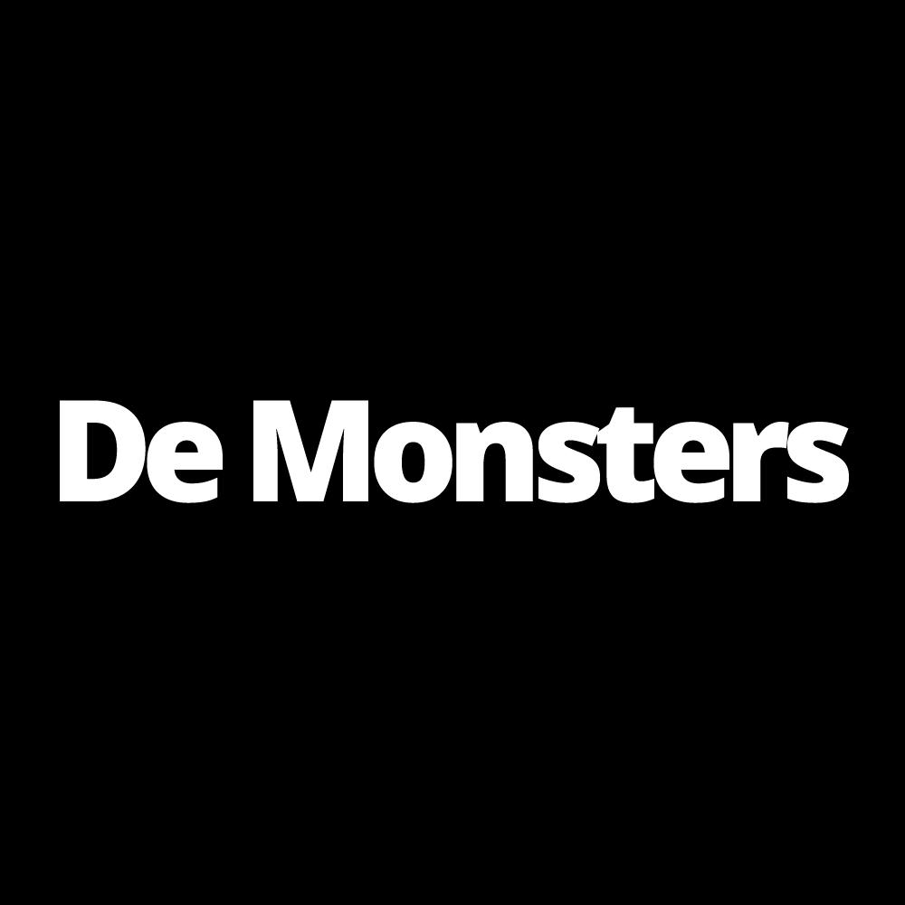 De Monsters Logo