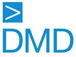 DMD Design Logo