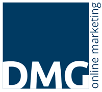 DMG Online Marketing Logo