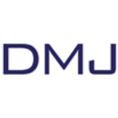 DMJ Recruitment Logo